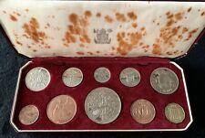 More details for 1953 proof set in original royal mint case. (b) uk registered buyers only