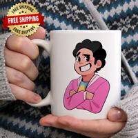 Steven Universe Coffee Mug Funny Mug Cup White Mug 11oz Tea Cup