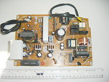 Panasonic PT-52LCX16 Power Supply Board x366