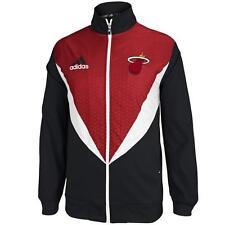 Adidas ~ Miami Heat Full-Zip Resonate Jacket $90 NWT