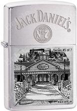 Zippo Limited Edition Jack Daniel's Lynchburg Series 5  Windproof Lighter 28894
