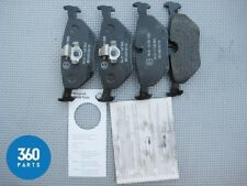 NEW GENUINE BMW 5 SERIES E39 REAR BRAKE PAD SET KIT 34216761281