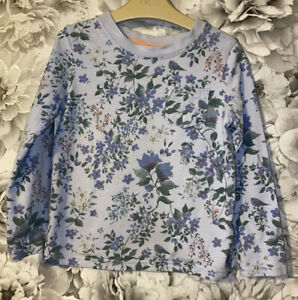 Girls Age 3-4 Years - Next Long Sleeved Top