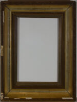 For restoration - Early 20th Century Picture Frame