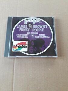 cd  – James Brown's Funky People