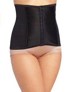 Rago Women's Black Waist Trainer Size XS NWT