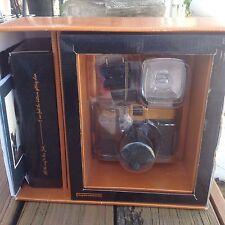 Lomography Diana F+ Camera Tori Amos China 35mm Film In Original Box Vintage Vtg