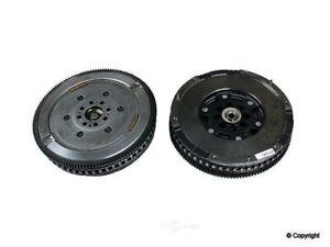 Clutch Flywheel-LuK Clutch Flywheel WD Express 050 54011 056