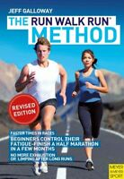 Run Walk Run Method, Paperback by Galloway, Jeff, Like New Used, Free P&P in ...
