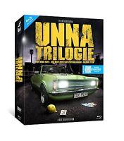 Unna-Trilogie Alexandra Maria Lara, Oliver Korittke, Peter Thorwarth NEW BLU RAY