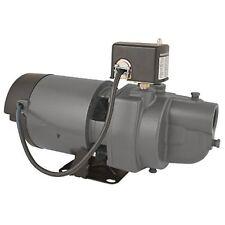 Pentair ES05S 1/2HP Flint & Walling Shall Well Pump