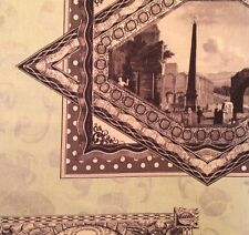 DESIGNERS GUILD Christian Lacroix Arles Grey Remnant New