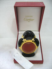 PANTHERE DE CARTIER PARFUME 30ML OLD VINTAGE IN FACTORY BOX RARE TO FIND