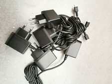 500 x Micro USB Data Charger Cable EU Plug - Samsung Galaxy S3 S4 S5 S6 S7 Bulk
