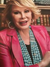 *JOAN RIVERS * Clipping Lot!  MUST SEE!! L@@K