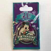 WDW Pin Trading University Disneys Pin Celebration 2008 Logo Disney Pin 61843