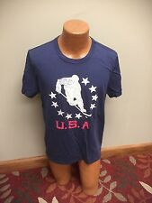NWOT USA HOCKEY T- SHIRT SIZE  XL