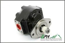 Pb Hydraulic Pump Single 51ccr For Jcb 20907200 91975002