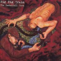 BIG BIG TRAIN - THE UNDERFALL YARD 2009 SEALED DIGIPAK SYMPHONIC PROG