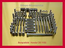 Honda CB 1100 / CB1100 Schrauben Schraubensatz Edelstahlschrauben Motorschrauben