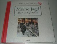Rien Poortvliet: Meine Jagd - Jagd und Gästebuch Heel Buch Neu!