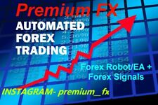 TRIALS AVAILABLE ON ACTUAL ACCOUNTS🤑FOREX TRADING ROBOT/EA350%+ Return Profits