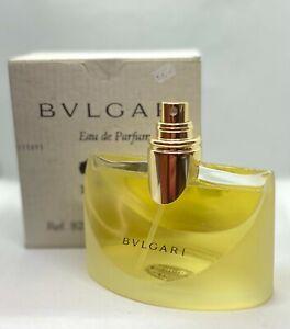 Bvlgari Pour Femme by Bvlgari Spray 3.4oz / 100ml For Women Eau de Parfum