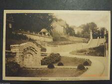 Zwischenkriegszeit (1918-39) Ansichtskarten aus Nordrhein-Westfalen für Feldpostkarte