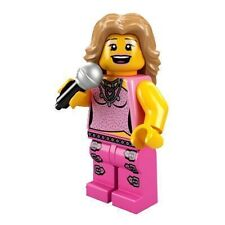Lego 8684 Minifig Series 2 - Pop Star
