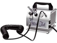 Iwata Studio Series Silver Jet compressor Iw-Silver