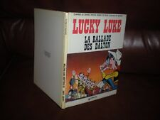 LUCKY LUKE - LA BALLADE DES DALTON - EDITION ORIGINALE 1978 - ALBUM DU FILM