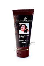 Shahnaz Husain Coffee Bean Scrub, 50g