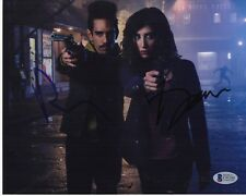 Dana Delorenzo Ray Santiago Gned Ash Vs Evil Dead 8X10 Photo! Autograph Bas Coa