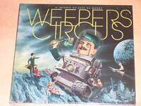 CD / WEEPERS CIRCUS / N'IMPORTE OU HORS DU MONDE / NEUF SOUS CELLO