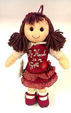 Bambola My Doll Originale BW002 Christmas Tree scamiciata