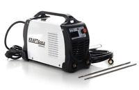 KD844 250A Welding Inverter Machine Kraft&Dele Germania IGBT MMA ARC NEW!