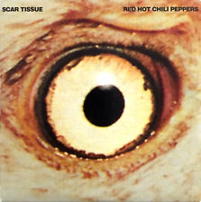 Red Hot Chili Peppers ‎CD Single Scar Tissue - Europe (VG+/EX+)