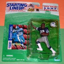 1997 EMMITT SMITH Dallas Cowboys #22 - FREE s/h - Starting Lineup Kenner slu