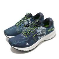 Brooks Ghost 12 Boston Marathon 2020 Navy White Women Running Shoes 120305 1B
