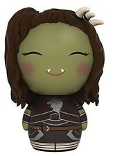 Funko Dorbz Warcraft Movie - Garona Action Figure