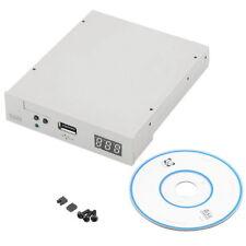 "3.5"" 1000 Floppy Disk Drive USB emulator Simulation 1.44MB Roland Keyboard GA"