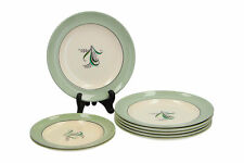 More details for copeland spode olympus 6 x side plates & 2 small plates