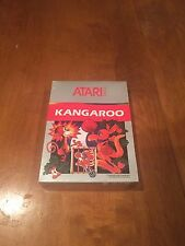 Kangaroo Atari 2600 Video Game 1987 NIB New in Package