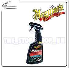 Meguiars Natural Shine Vinyl and Rubber Protectant 473ml G4116