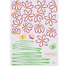 Wall Deco Sticker FLOWER 3 114-KR0023 - M