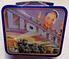 Lionel Trains Miniature Lunch Box.  Limited Edition.  Brand New.  Factory Sealed