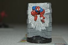 Marvel Heroclix Web of Spider-Man Scarlet Spider Rare 040