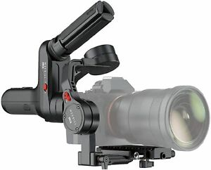 Dealer: Zhiyun Weebell Lab DSLR Stabilizer With 3 Axes