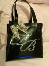 rare ted baker tote bow small handbag