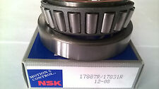 NSK 17887/17831  Differential Bearing NSK made in japan